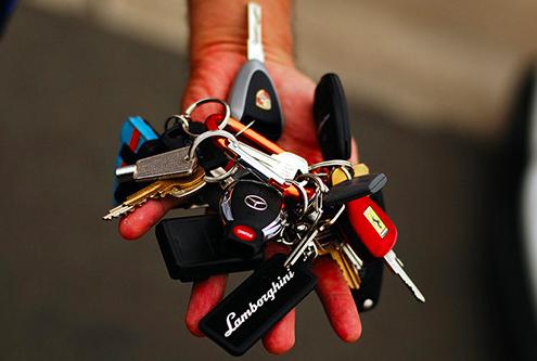 atlanta car key replacement